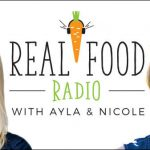 Real Food Radio Episode 039: Using CBD Oil to Elevate Your Health with Janice Newell Bissex, Holistic Cannabis Practitioner and  Registered Dietitian