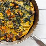 Seasonal Frittata